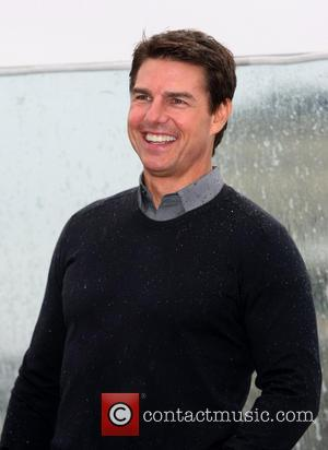 Tom Cruise Settles $50 Million Lawsuit Against Bauer Publishing