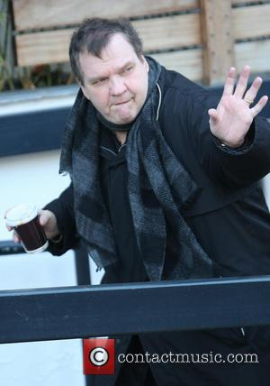 Meat Loaf Cancels Gig After Band Members Fall Ill