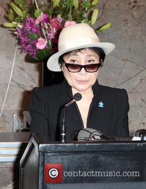 Yoko Ono - Global Autism Ambassador Yoko Ono and Autism...