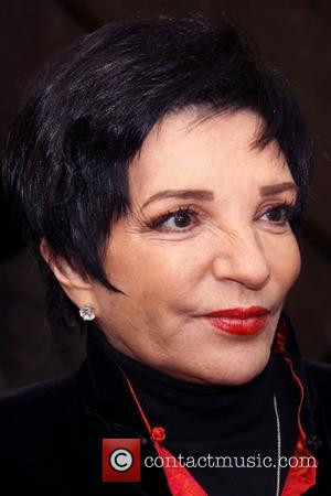 Liza Minnelli's Half-sister Diagnosed With Cancer - Report