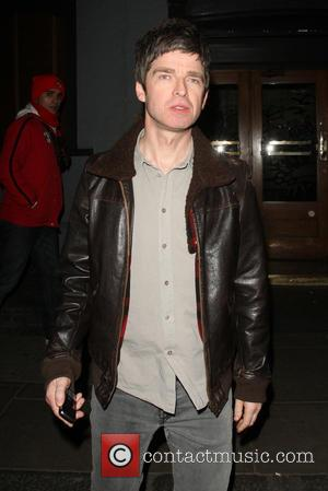 Noel Gallagher Invited To Join Britain's X Factor Again
