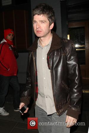 Relentless Potty Mouth: Why Noel Gallagher Can't Take X-Factor Job