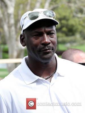Michael Jordan - Michael Jordan Celebrity golf Invitational tournament