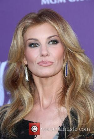 Faith Hill Rules Herself Out Of The X Factor Judging Panel