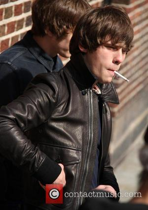 Jake Bugg And Cara Delevingne Split - Report