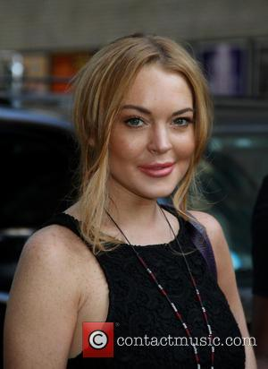 Lindsay Lohan Asked To Pay Back $50,000 For Connecticut Casino Appearance