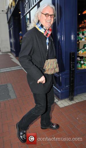 Relentless Billy Connolly Won't Let Recent Medical Setbacks Stop Him
