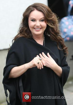 Sarah Brightman Scraps North American Tour Over Fractured Ankle