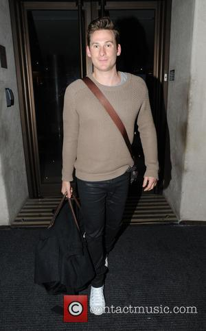 Lee Ryan Completed Secret Rehab Stint