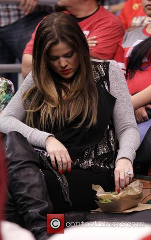 It'S The End Of The X-factor Road For Khloe Kardashian
