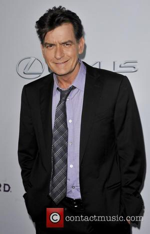 Charlie Sheen Says Kids Are In Danger Under Brooke Mueller's Care