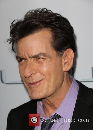 Child Welfare Officials Remove Charlie Sheen's Twins From Mother's Care
