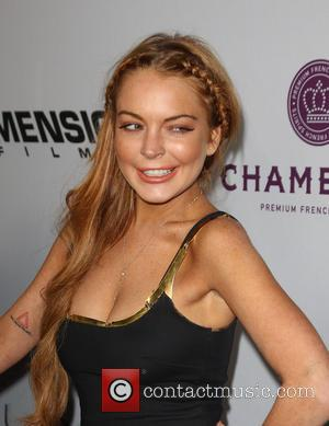 'Eastbound And Down' Is Really, Really Good. Now It Has Lindsay Lohan.