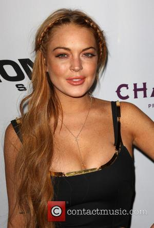 Lindsay Lohan Skips Out On Rehab