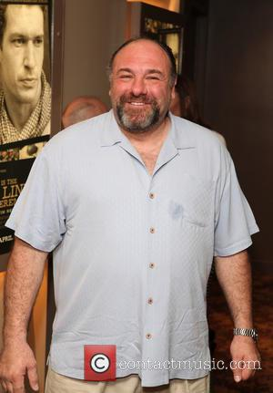 James Gandolfini's Sopranos Cadillac Up For Auction