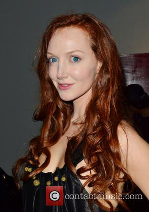Olivia Grant - Diego Bivero-Volpe's 30th Birthday Party and Fundraiser for Kids Company at Rook and Raven gallery - ©...