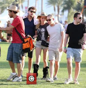 Joshua Jackson, Diane Kruger, Jason Wu and Gustavo Rangel