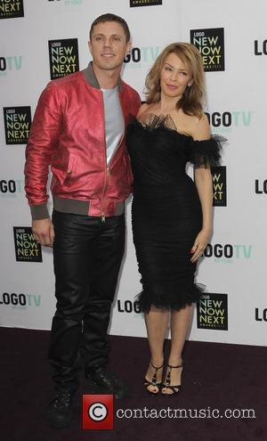 Kylie Minogue, Jake Shears