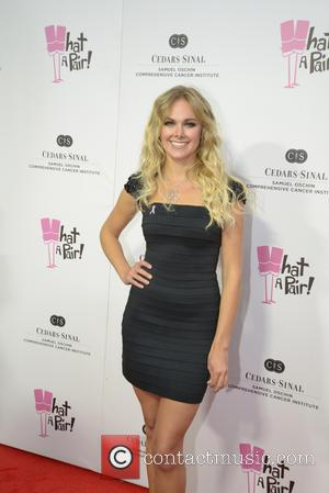 Laura Bell Bundy - 'What A Pair!' Benefit Concert