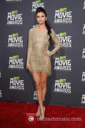 Selena Gomez Announces Whopping 56-Date Tour