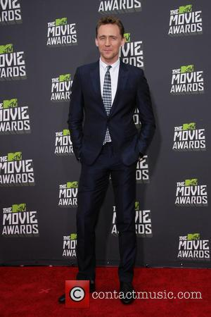 Tom Hiddleston Circling The Crow Remake
