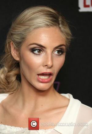 Tamsin Egerton - The Look of Love UK film premiere held at the Curzon Soho - Arrivals - London, United...