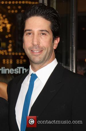 David Schwimmer Joins 'American Crime Story: The People V. O.J. Simpson' Cast As Robert Kardashian