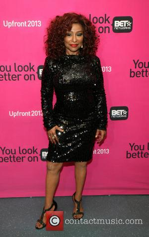 Chaka Khan Cancels Concerts Over Voice Troubles