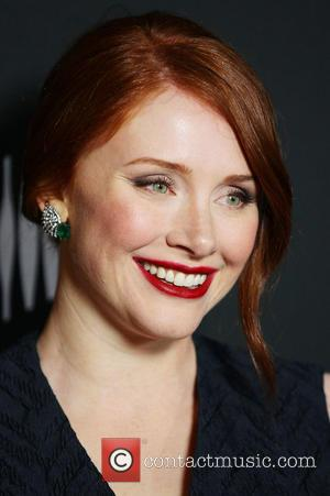 Homeopathic Treatment Brought Bryce Dallas Howard Back From Depression