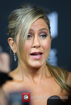 Jennifer Aniston - World premiere of the Lifetime Original movie...