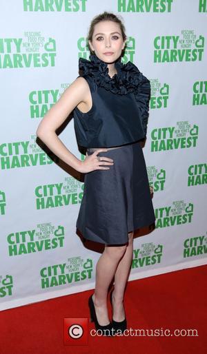 Elizabeth Olsen - The 19th Annual City Harvest An Evening...