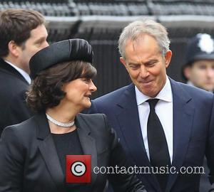 Tony Blair's Daughter Held At Gunpoint In Attempted Robbery
