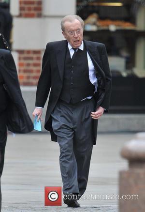 Sir David Frost Dies