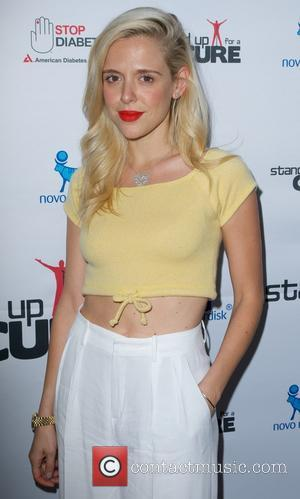 Anastasia Ganias - Celebrities attend the 'Stand Up For A Cure' event at The Theater, Madison Square Garden - New...