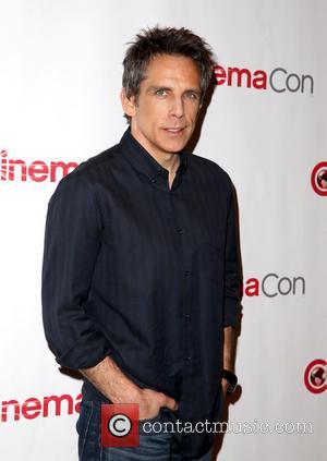 Ben Stiller - 20th Century Fox's 'CinemaCon' held at Caesars...