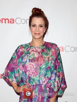 Kristen Wiig - 20th Century Fox's 'CinemaCon' held at Caesars...