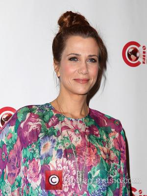Kristen Wiig 'Lost' Without Snl In Her Life, Excited For Anchorman Sequel