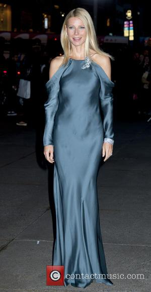 Gwyneth Paltrow: 'Leonardo Dicaprio Put Me Off Meat'