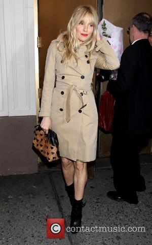 Sienna Miller And Tom Sturridge Sign Up For Burberry Campaign