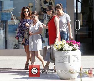 Eva Longoria Dismisses New Dating Rumours