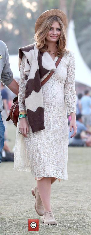Mischa Barton's Representative Denies New Engagement Rumours