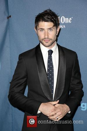 Actor Matt Dallas And Husband Adopt Son