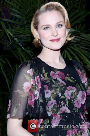 Evan Rachel Wood - 2013 Tribeca Film Festival -