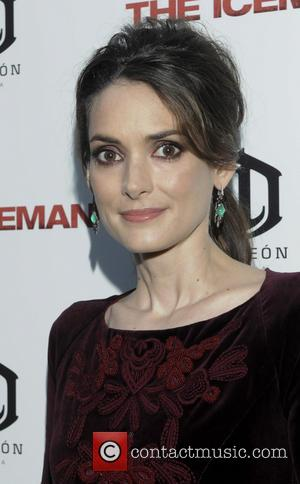 Winona Ryder Cancels Appearances After Bereavement