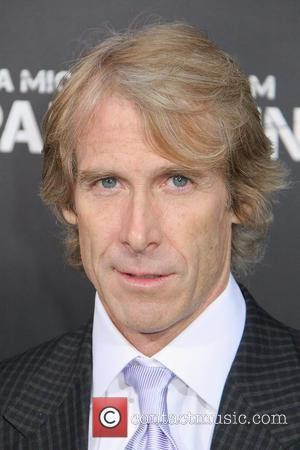 Michael Bay: 'I Spent A Fortune On Sex Toys For Pain & Gain'