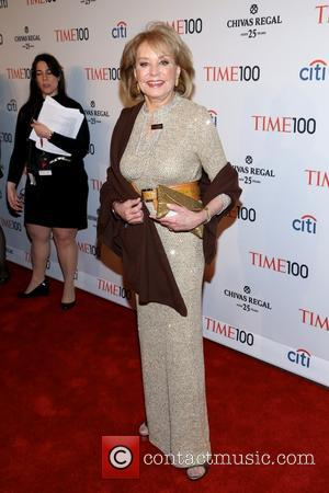 Barbara Walters' Daughter Arrested For Dui