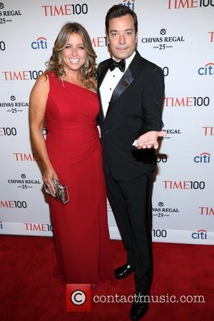 Jimmy Fallon - TIME 100 Gala TIME'S 100 Most Influential...