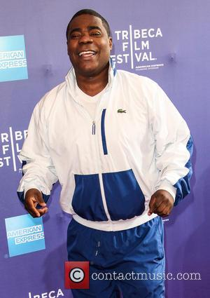 Tracy Morgan Speaks Out For First Time Since Last Month's Fatal Car Crash