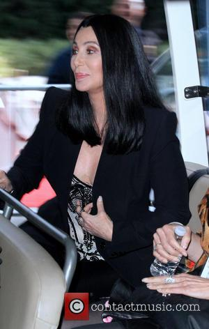 Cher - AFI Night At The Movies