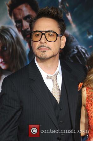 Iron Man 3 Stunt Goes Wrong As Missouri Cinemagoers Dial 911